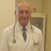 Dr n. med. Czesław Drozd