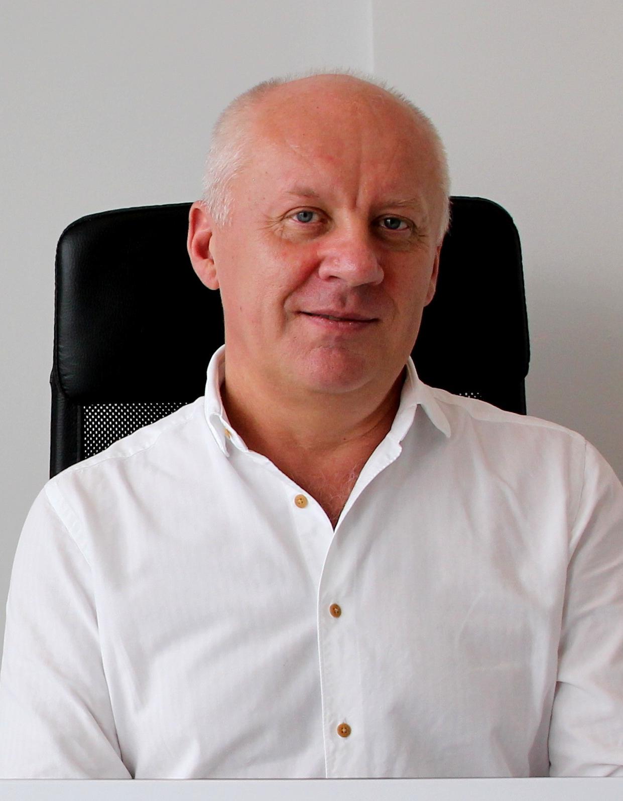 Mariusz Sadowski