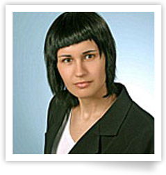 Mgr inż. Lucyna Michalak-Klimczak