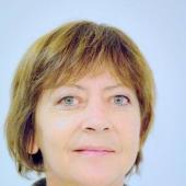 Mgr Barbara Szalacha