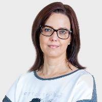 Magdalena Szkup - Małecka