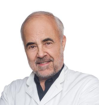 Dr n. med. Grzegorz Luboiński