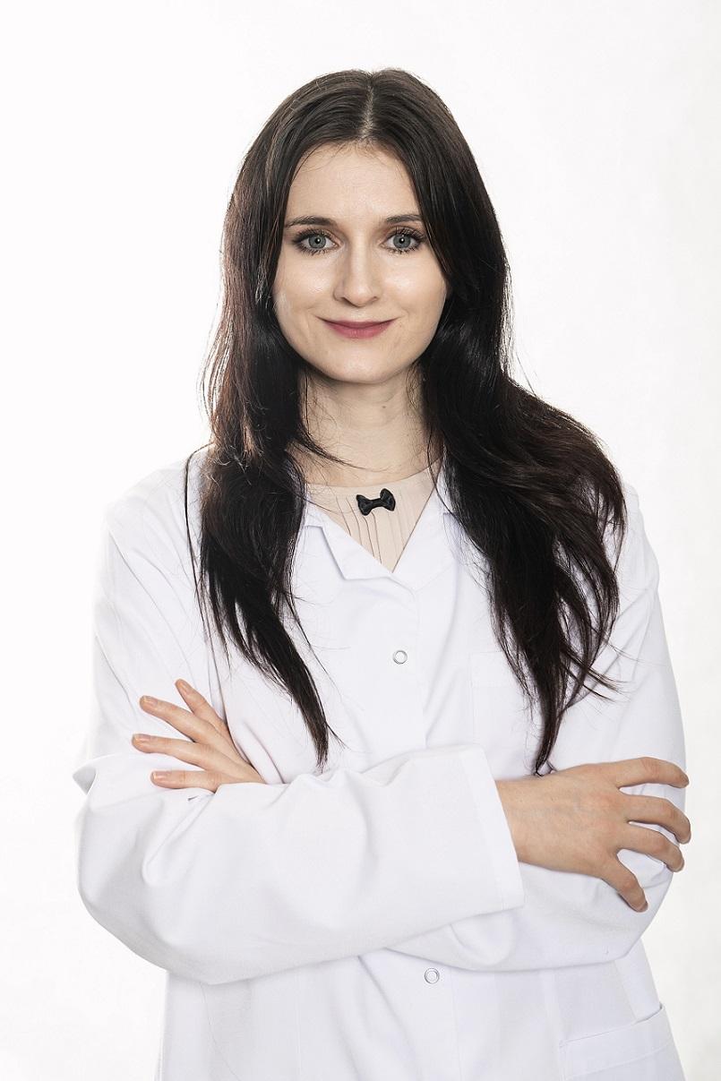 Agnieszka Chomicz