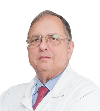 Dr n.med. Ryszard Hanecki