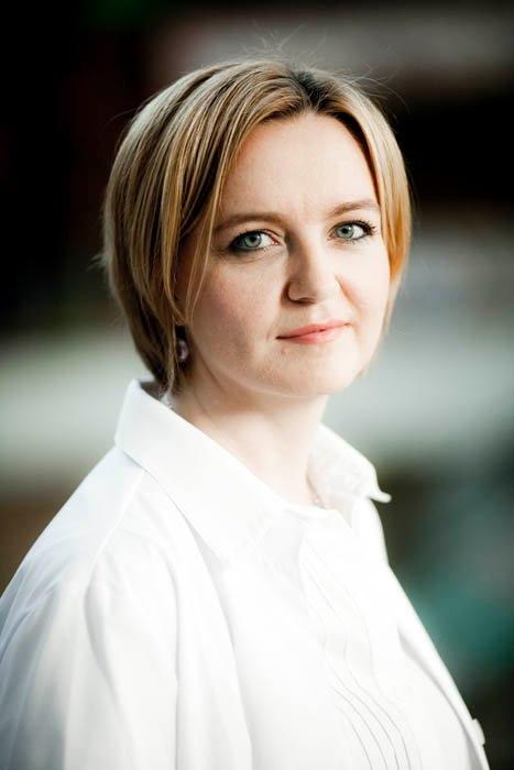 Dr n. med. Agnieszka A. Krawczyk