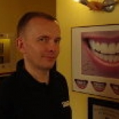 Lek. dent. Marcin Dolecki