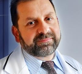 Dr n. med. Maciej Kasparek