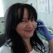 Lek. dent. Barbara Żebrowska