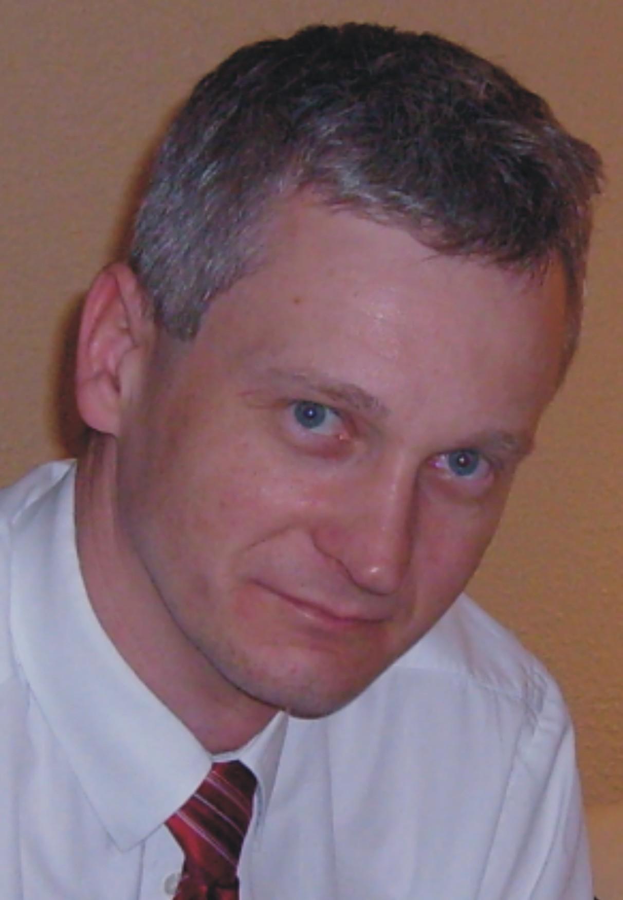 Dr n. med. Przemysław Wolak