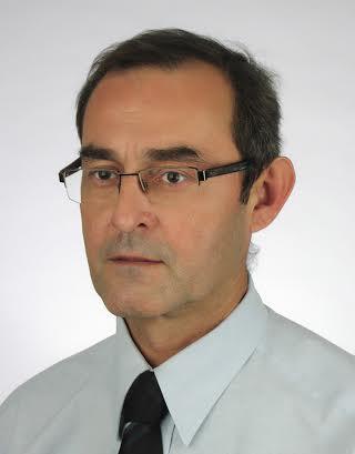 Dr n. med. Wojciech Kawiorski