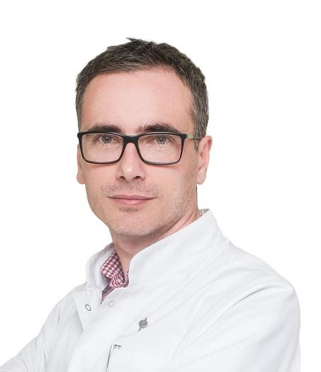 Dr n. med. Igor Madej