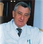 Prof. dr hab. n. med. Stanisław Radowicki