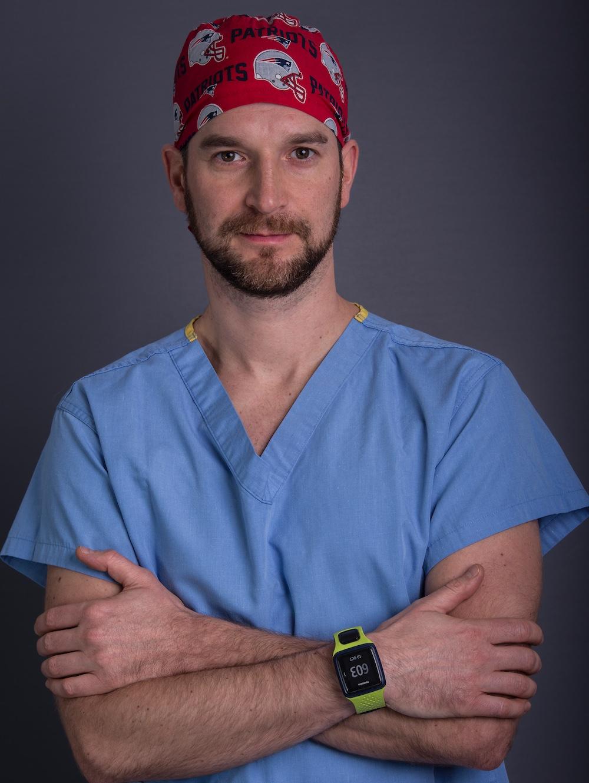 Dr n. med. Marek Paul