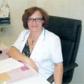 Dr n. med. Aleksandra Siedlewicz
