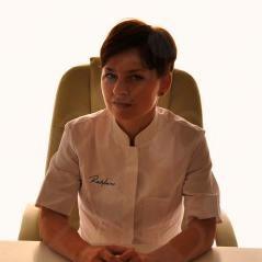 Dr n. med. Grażyna Wolnik-Trzeciak