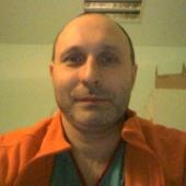 Dr n. med. Szymon Bernas