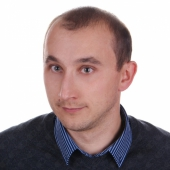 Mgr inż. Radosław Bernat