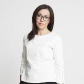 Lek. Beata Sterlińska-Tulimowska