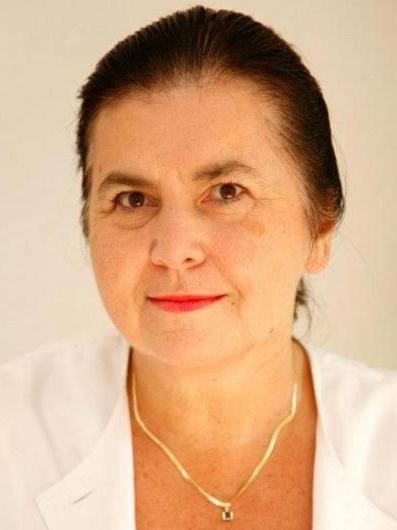 Dr n. med. Maria Magdalena Wysocka-Bąkowska