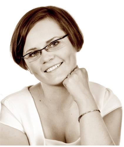 Dr Agata Jarnuszewska