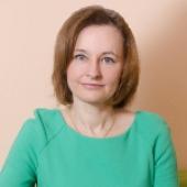 Dr Anna Brinken