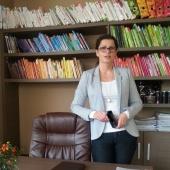 Mgr Magdalena Radziszewska