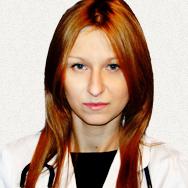 Lek. Małgorzata Horbaczewska