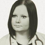 Lek. Izabela Ławnicka