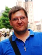 Mgr Jakub Bieniecki