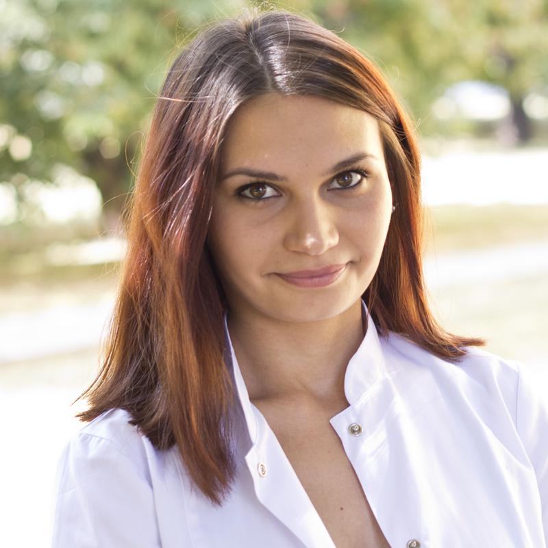 Mgr Natalia Łasek