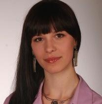 Magdalena Rapacka