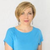 Mgr Agnieszka Glica