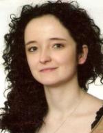 Mgr inż. Justyna Antoszczyszyn