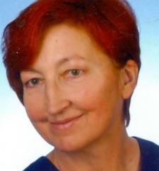 Dr Jolanta Nagadowska