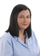Mgr Anna Jachna