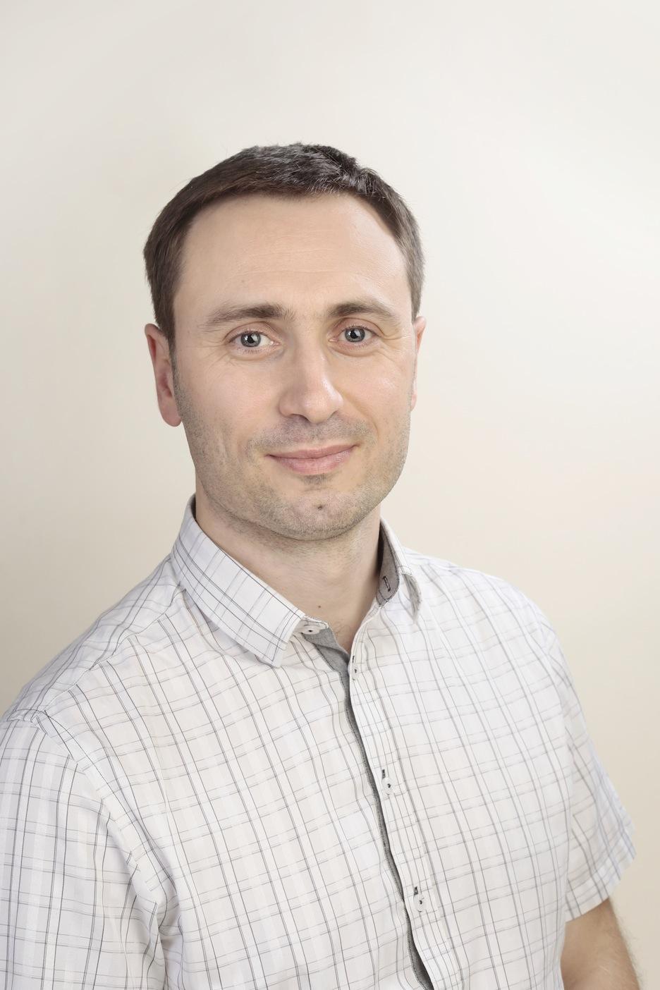 Lek. Michał Janicki