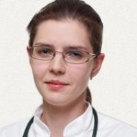 Lek. Maja Sidor-Lenkiewicz