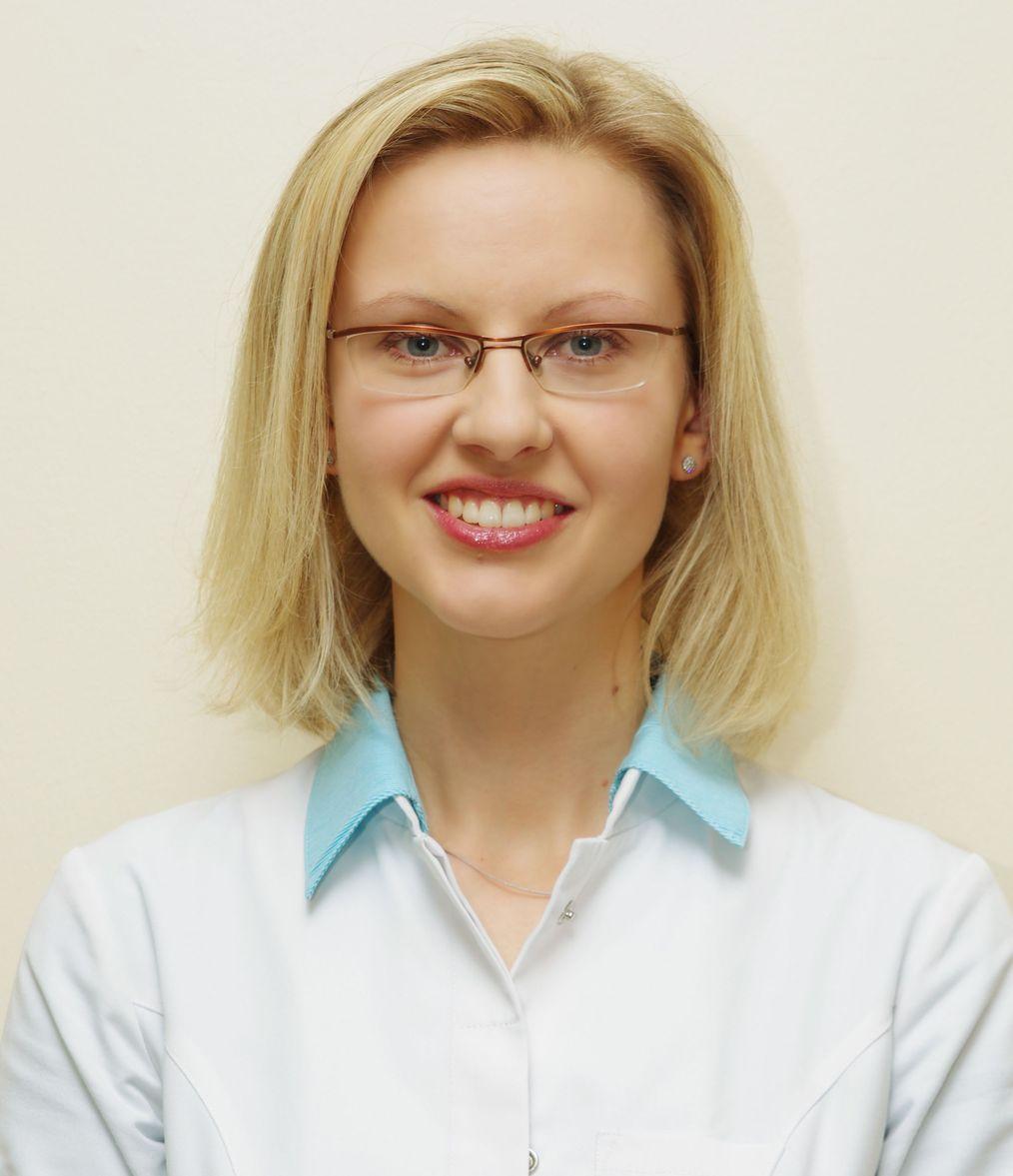 Mgr inż. Marta Michalak-Tomasik