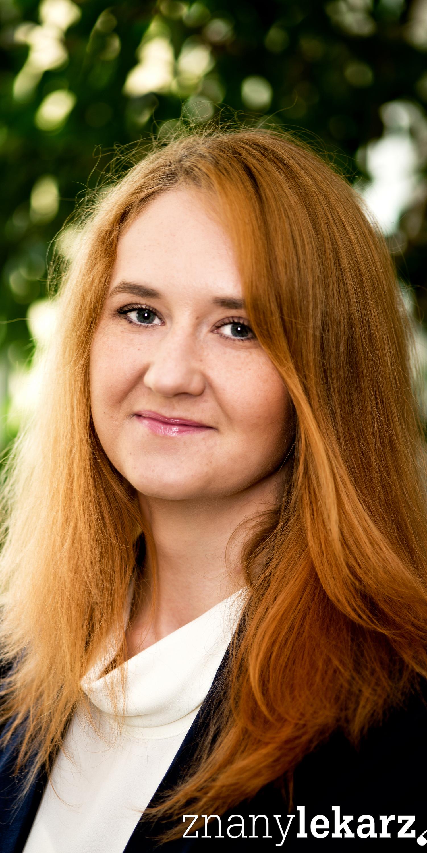 Mgr Arleta Balcerek