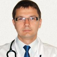 Lek. Karol Kaziród-Wolski