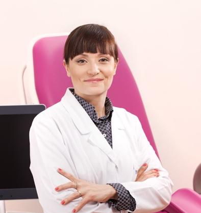 Lek. Katarzyna Pietuch