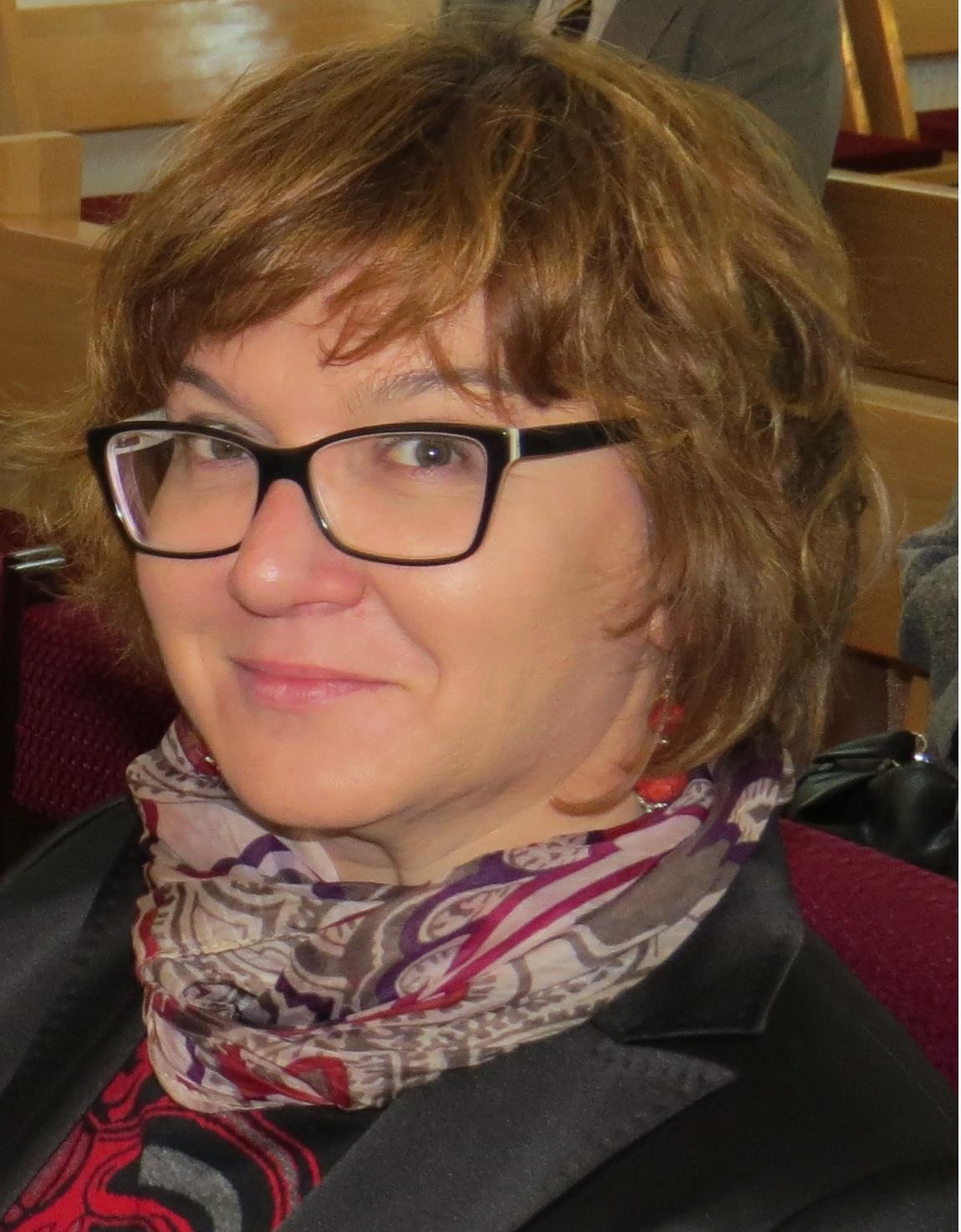 Lek. Anna Paczek-Skupień