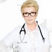 Lek. Iwona Krędzielak-Manikowska