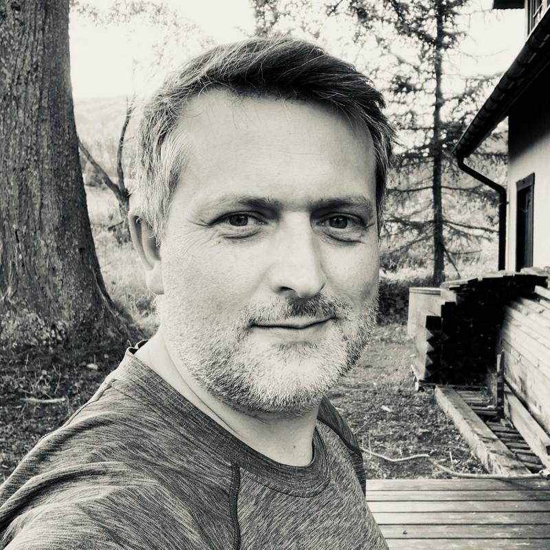 Dr n. med. Krzysztof Gierlotka
