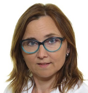 Krystyna Orlikowska