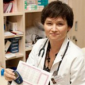dr n. med Monika Łukaszewicz