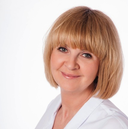 Lek. Katarzyna Mudel