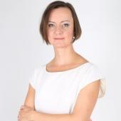 Dr n. med. Justyna Holka-Pokorska