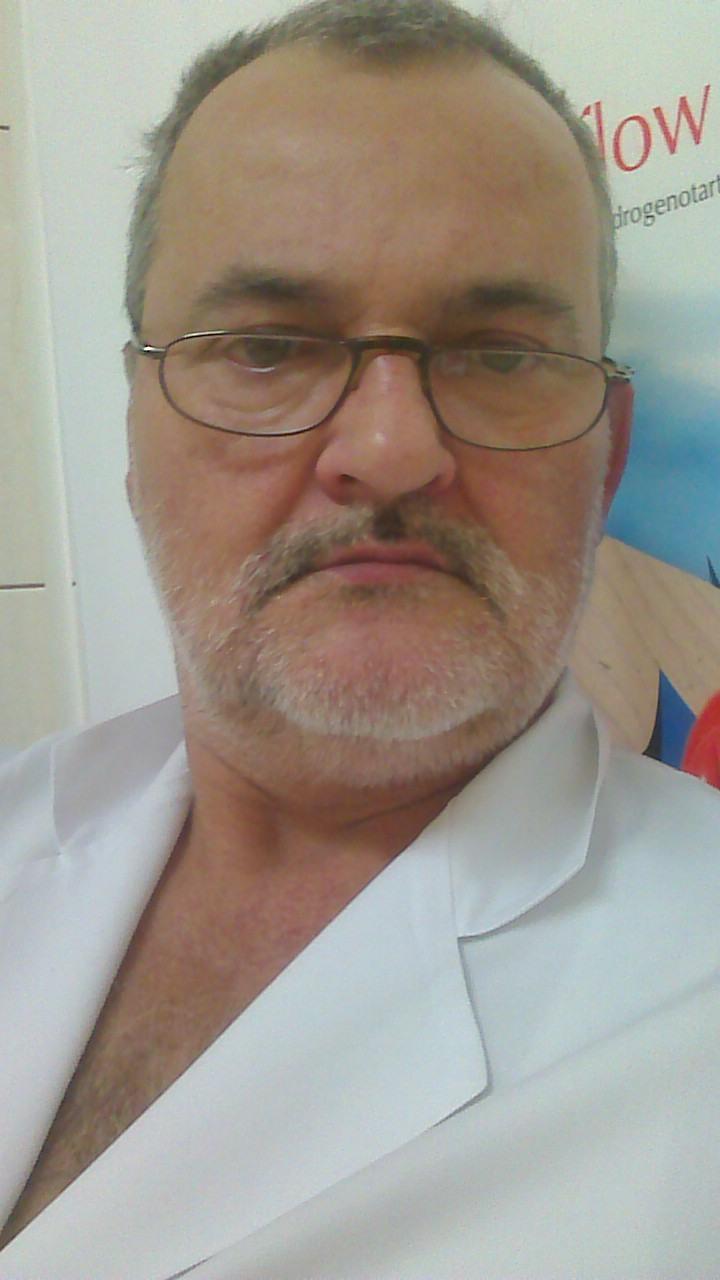 Lek. Wiesław Mahaczek