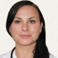 Lek. Joanna Gładczak